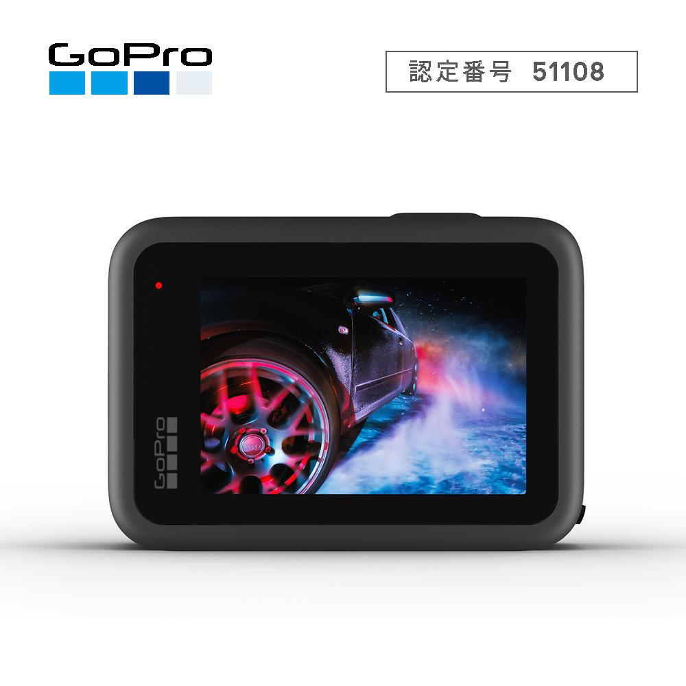 GoPro HERO9 Black ディスプレイ