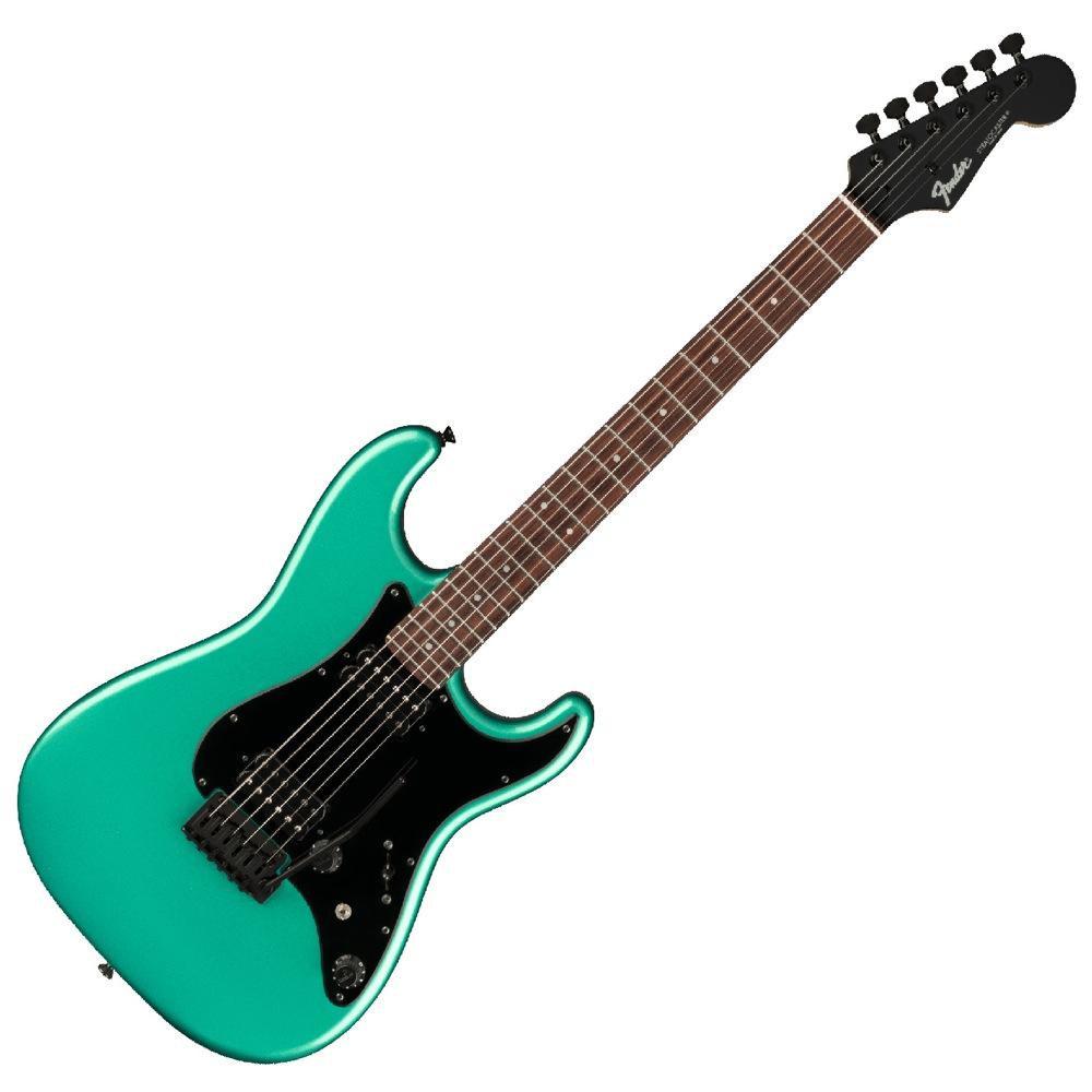 Fender Boxer Series Stratocaster HH SHM エレキギター