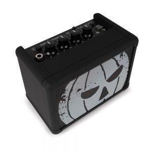 BLACKSTAR FLY 3 Bluetooth HELLOWEEN ミ二ギターアンプ 全体像