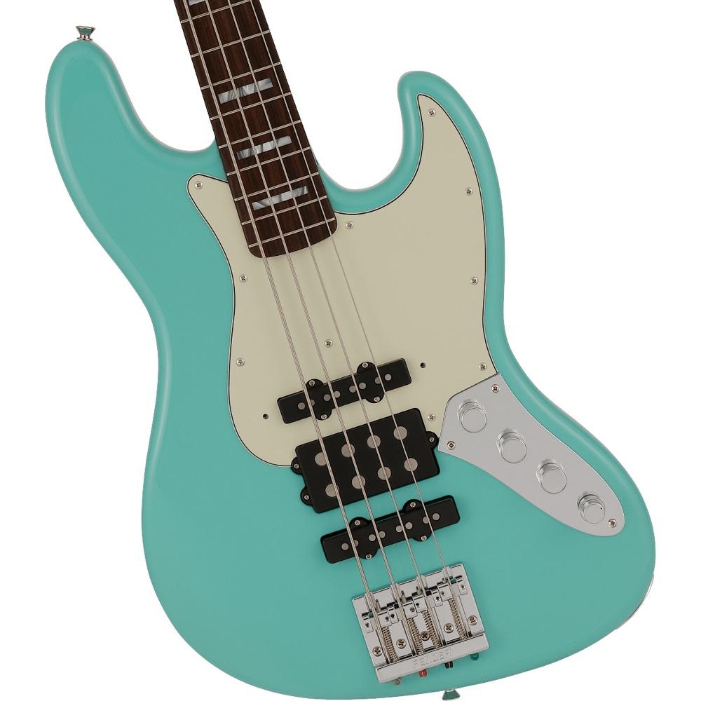 Fender Jino Jazz Bass RW SFMG 日野賢二 JINO シグネイチャー エレキベース ボディ