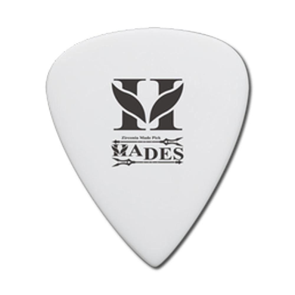 HADES Teardrop ジルコニアセラミック ギターピック