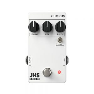 JHS Pedals 3 Series Chorus ギターエフェクター コーラス