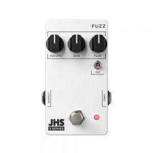 JHS Pedals 3 Series FUZZ ギターエフェクター ファズ
