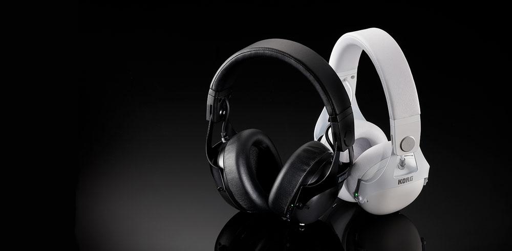 KORGから耳を保護しつつ、高解像度サウンドをモニタリングできる新時代のワイヤレスDJヘッドホン「NC-Q1」が発売!
