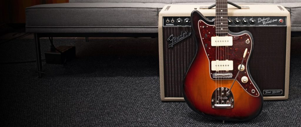 Fender American Professional II ジャズマスター