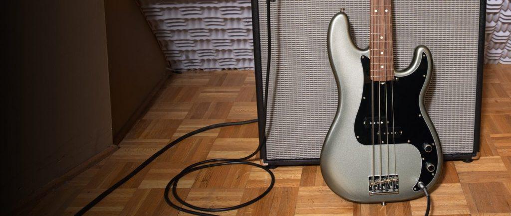 Fender American Professional II プレシジョンベース
