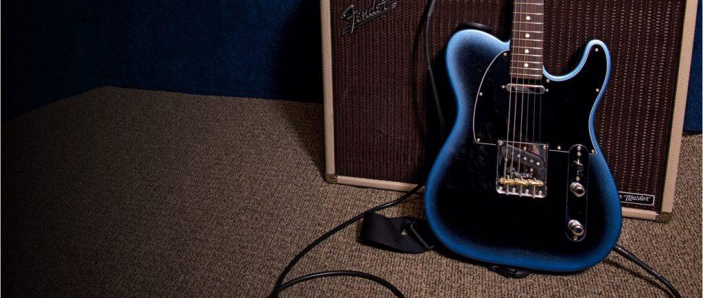 Fender American Professional II テレキャスター