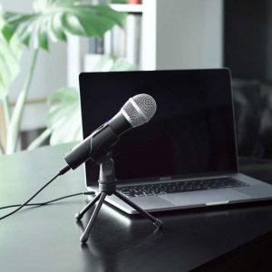 USBとXLRの2つの入力方法に対応するハンドヘルド型ダイナミックマイク「audio-technica ATR2100x-USB」が発売!