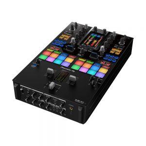Pioneer DJから、高次元なパフォーマンスを可能にする2ch DJミキサー「DJM-S11」が登場!