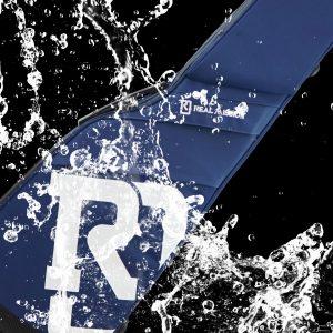 山口和也氏による、REAL MISSION ケースの 防水性能検証動画が公開!