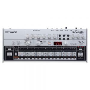 ROLAND TR-06 Drumatix リズムマシン 正面