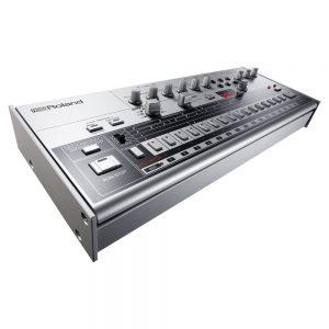 ROLAND TR-06 Drumatix リズムマシン 全体像