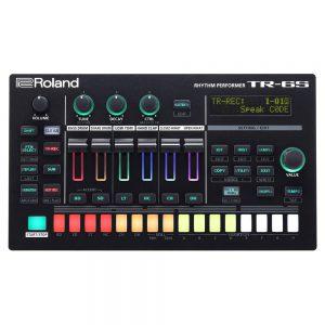 ROLAND TR-6S Rhythm Performer リズムマシン 正面