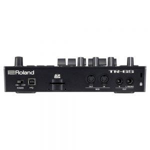 ROLAND TR-6S Rhythm Performer リズムマシン 背面