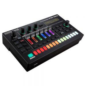 ROLAND TR-6S Rhythm Performer リズムマシン 全体像