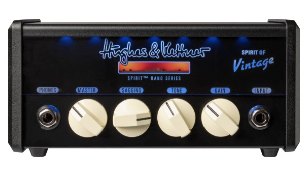 hughes-and-kettner Spirit of Vintage HUK-SPNANO/V hughes&kettner ヒュースアンドケトナー Spirit Nano シリーズ スピリットナノシリーズ スピリットオブビンテージ