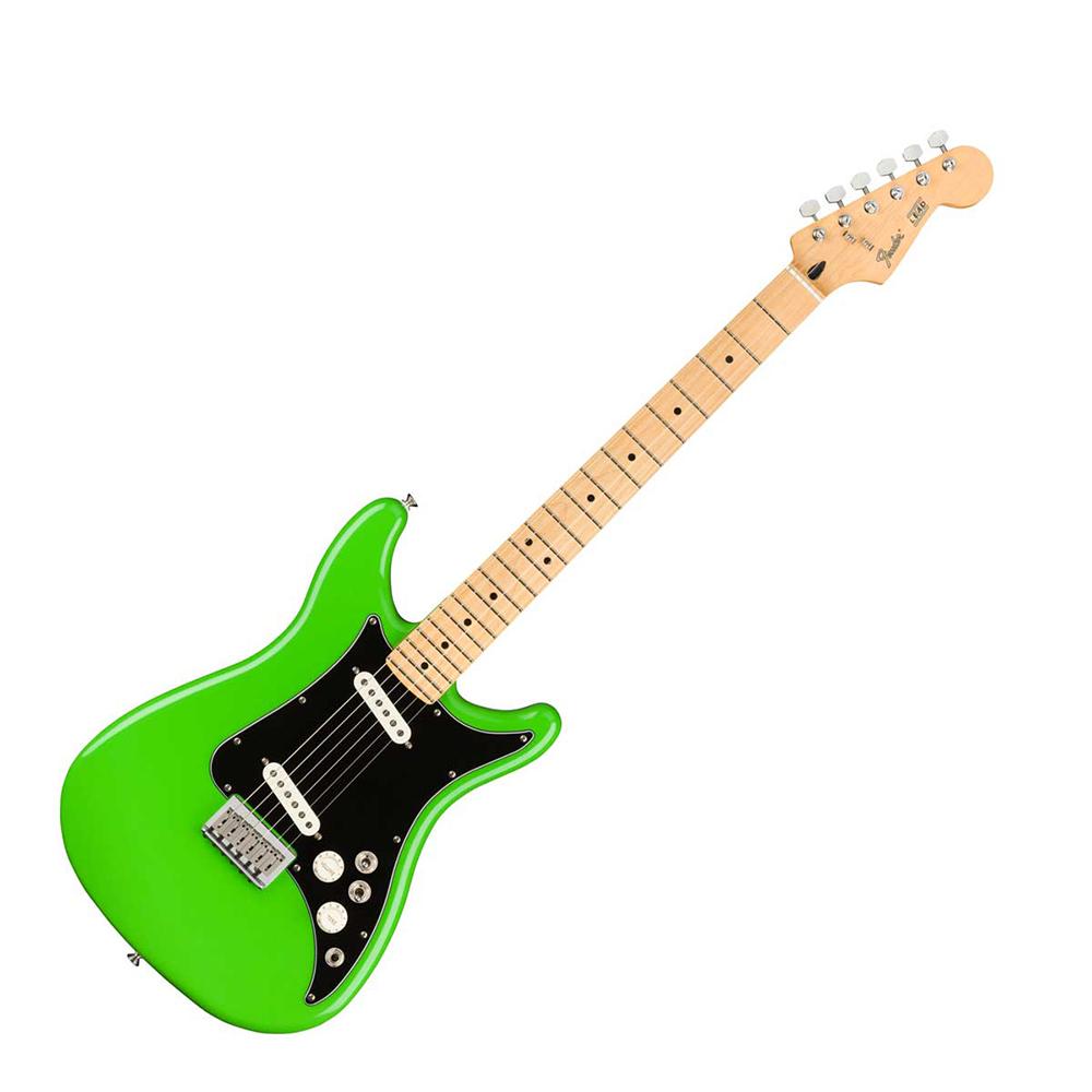 Fender Player Lead II MN NEON GRN フェンダー プレイヤー リード2 ネオングリーン