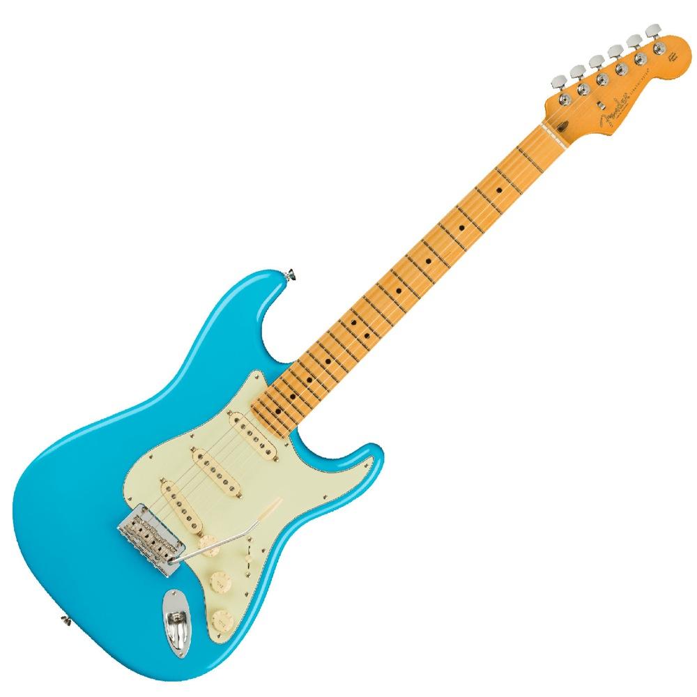 Fender American Professional II Stratocaster MN MBL フェンダー アメプロ2 ストラトキャスター マイアミブルー