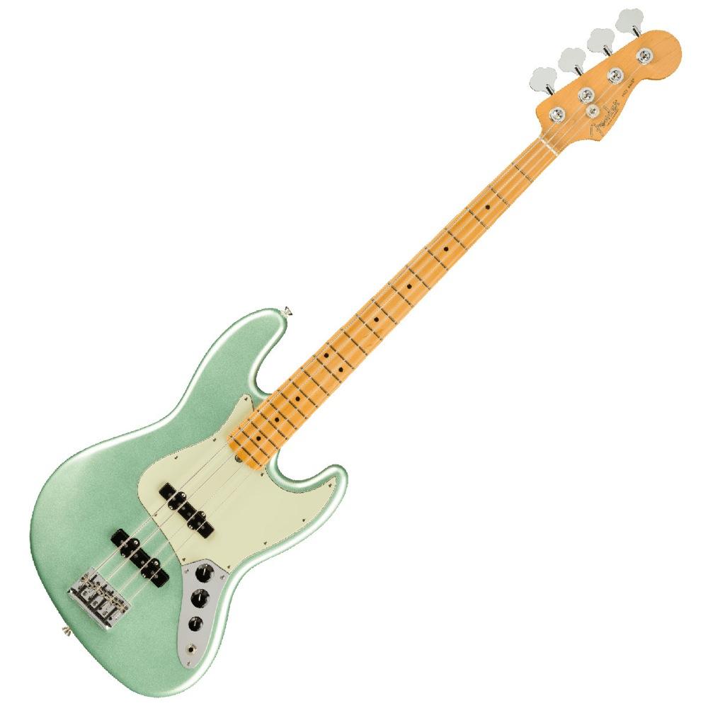 Fender American Professional II Jazz Bass MN MYST SFG フェンダー アメプロ2 ジャズベース ミスティックサーフグリーン