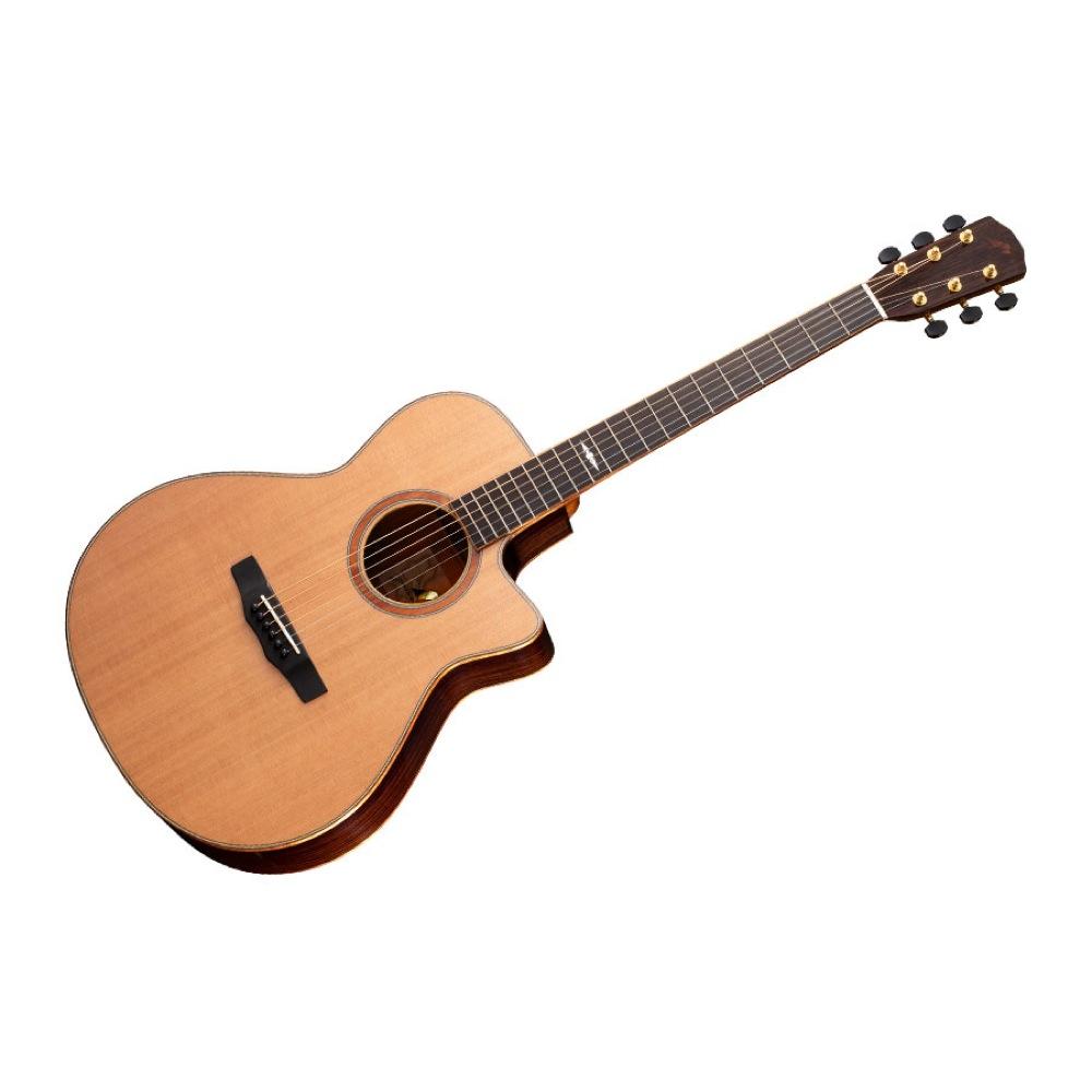MORRIS SE-102 アコースティックギター フィンガーピッカーギター
