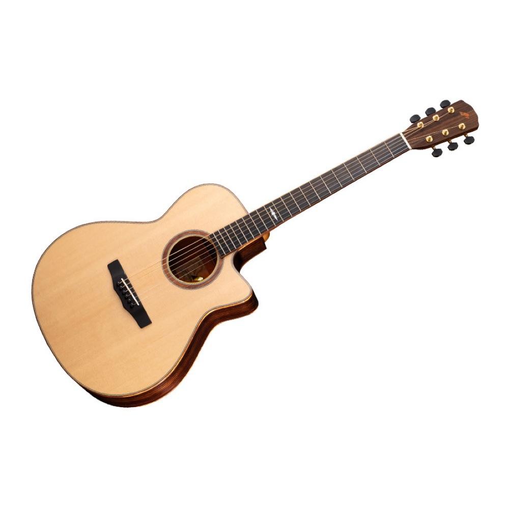 MORRIS SE-103 アコースティックギター フィンガーピッカーギター