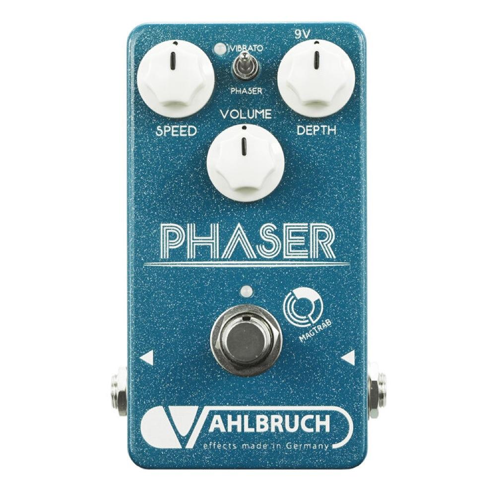 VAHLBRUCH Phaser フェイザー エフェクター