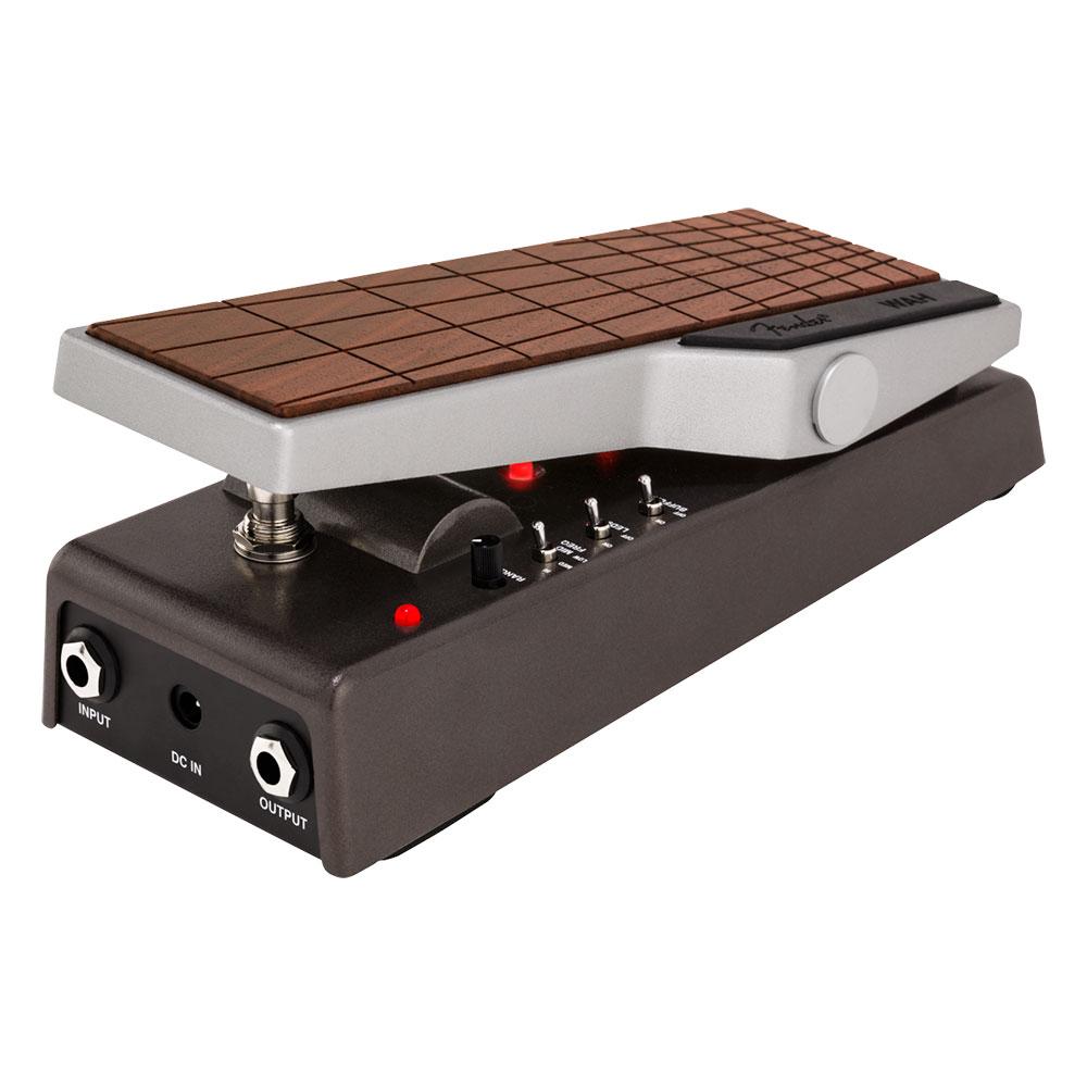 Fender Tread-Light Wah Pedal ワウペダル ギターエフェクター