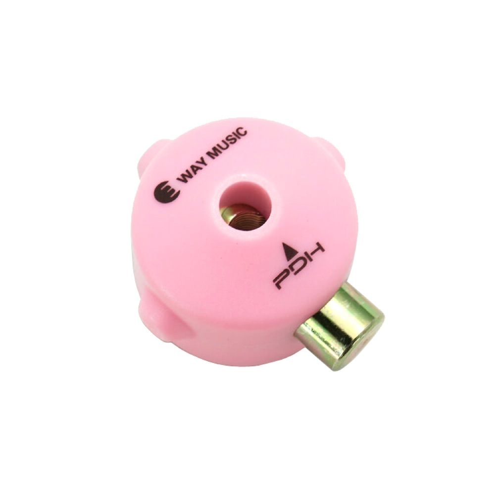 PDH Cymbal Quick-release System CBB-K2 Pink シンバルナット 2個セット