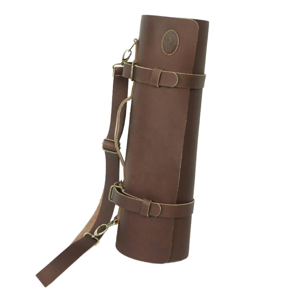 PDH Leather Drum stick bag SW-DSB-425A ロールタイプ レザー製 ドラムスティックバッグ