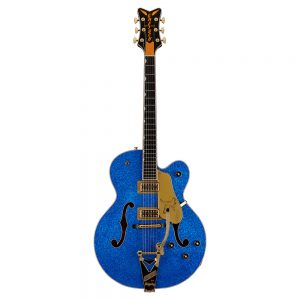 GRETSCH G6136T-BSP FSR Players Edition Falcon 発売開始