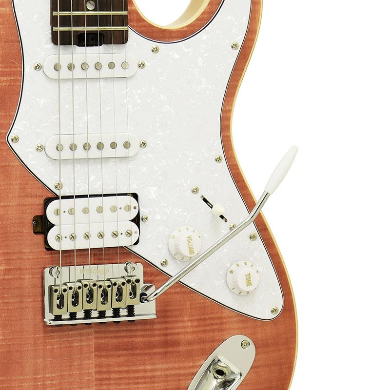 AriaProII 714-AE200 MP エレキギター Aria Evergreen アリアプロ2 アリア エバーグリーンシリーズ