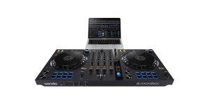 待望のrekordbox・Serato DJ Pro両対応4ch DJコントローラー Pioneer DJ DDJ-FLX6 間も無く発売開始です!