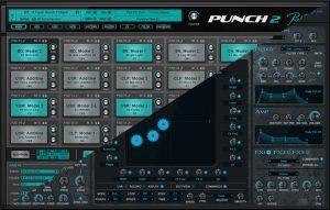 Rob Papen(ロブ・パペン) BLADE 2 / PUNCH 2 の取り扱いを開始!