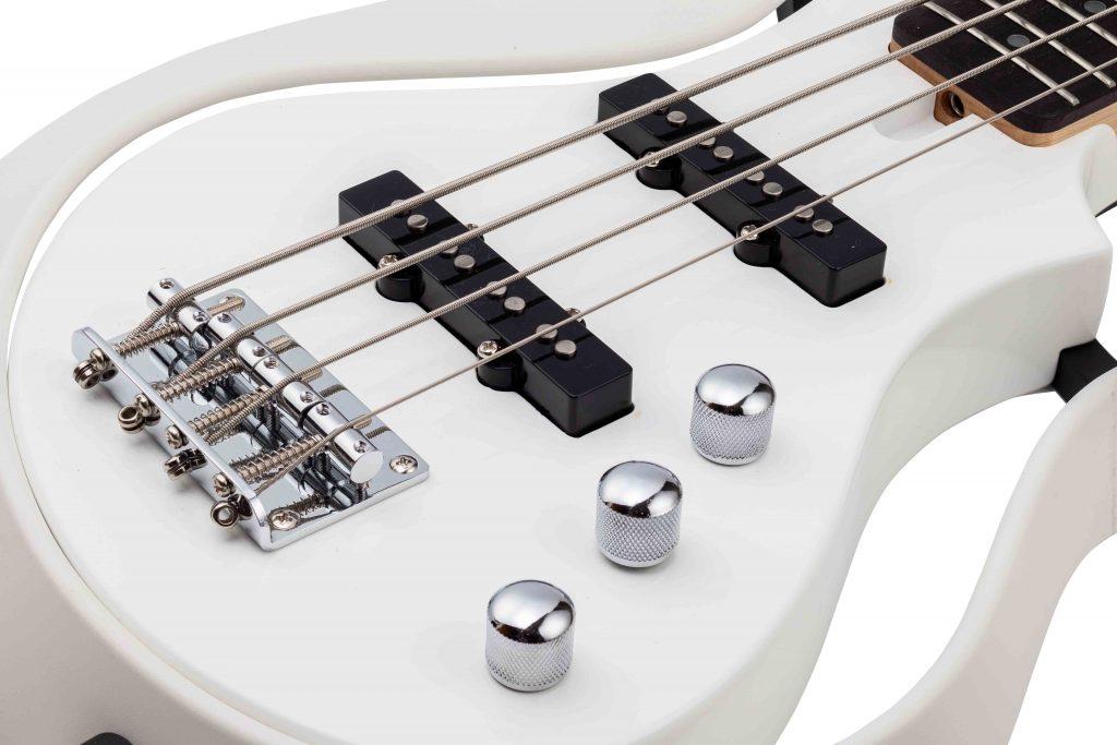 VOX VSB-2S-WH Starstream Bass