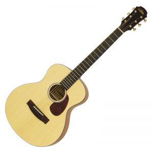 ARIAより全長約940mm、スケール597mmのミニアコースティックギターが登場!