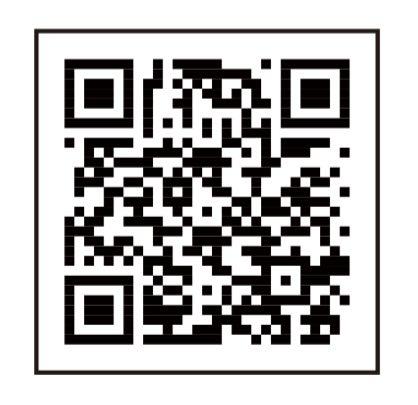 エレクトロハーモニクスキャンペーン申し込み画面のQRコード