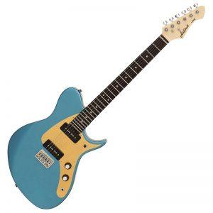 AriaProII エレキギター新シリーズ「Jet」販売開始!