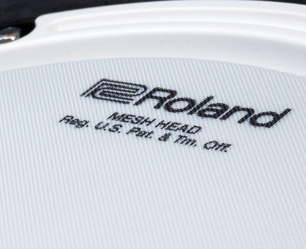 Roland TD-07KV 電子ドラム ドラムキット メッシュパッド画像
