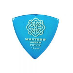 MASTER 8 JAPANさんよりベストなギターピックを見つけるためのコンテンツ「ピック探しの旅」が配信開始