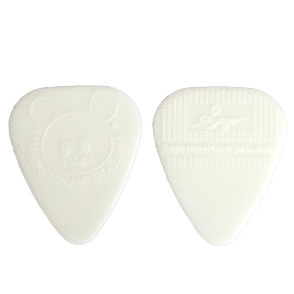 Sago キュウソネコカミ オカザワ カズマ モデル ピック Medium/White