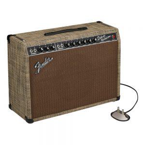 Fenderからチルウィッチデザインのカバーの2020年限定生産デラリバ 入荷しました