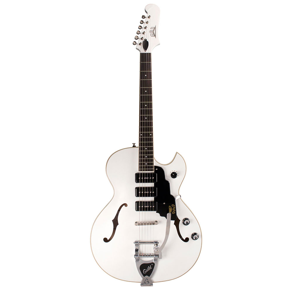 GUILD Newark St.Collection STARFIRE I JET 90 スターファイヤーIジェット90 Satin White