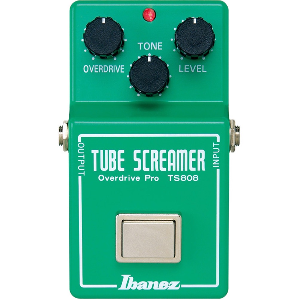 IBANEZ TS808 Tube Screamerの画像