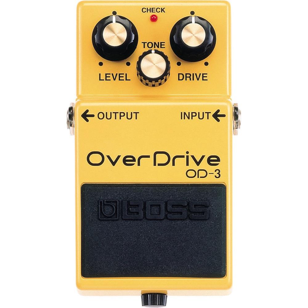 BOSS OD-3 Over Driveの画像