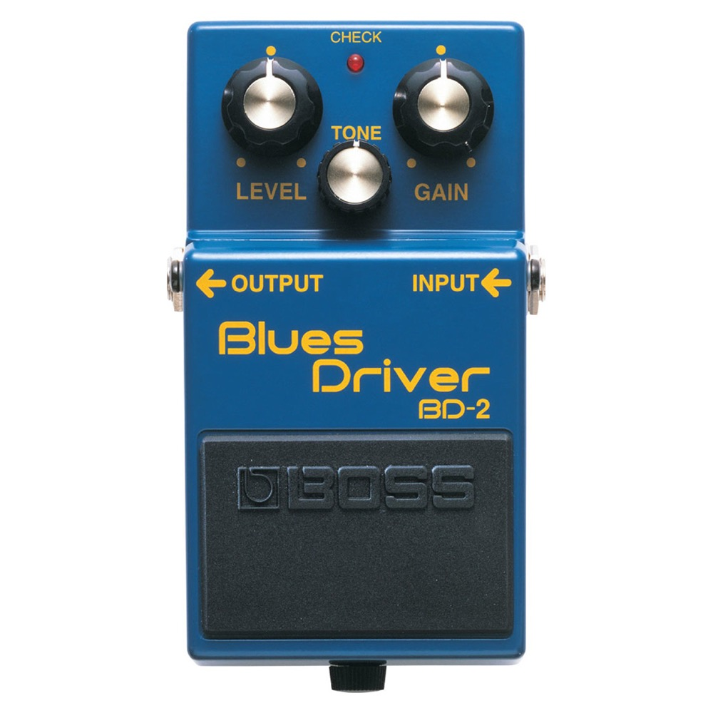 BOSS BD-2 Blues Driverの画像