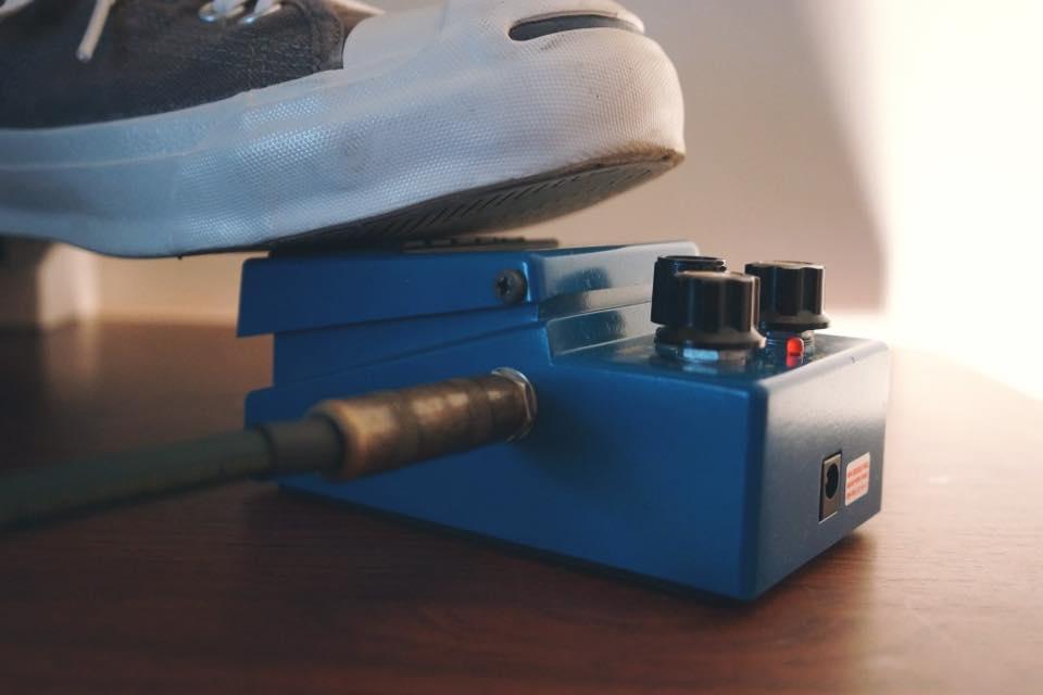 重版出来! エフェクターブック 50号はオーバードライブ特集 アンケートTOP5モデルをチェック!