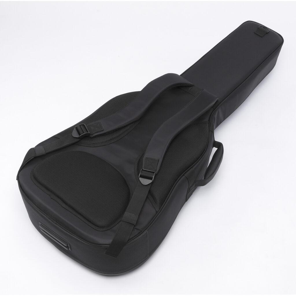 IBANEZ IAB924R-BK アコースティックギター用ギグバッグ 背面画像