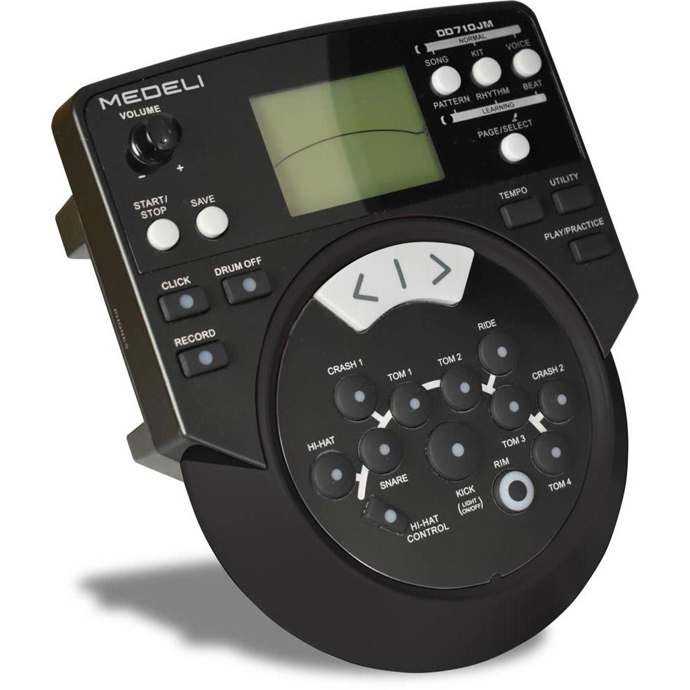 MEDELI DD710JM-DIY KIT電子ドラムキット用音源DD710JMの画像