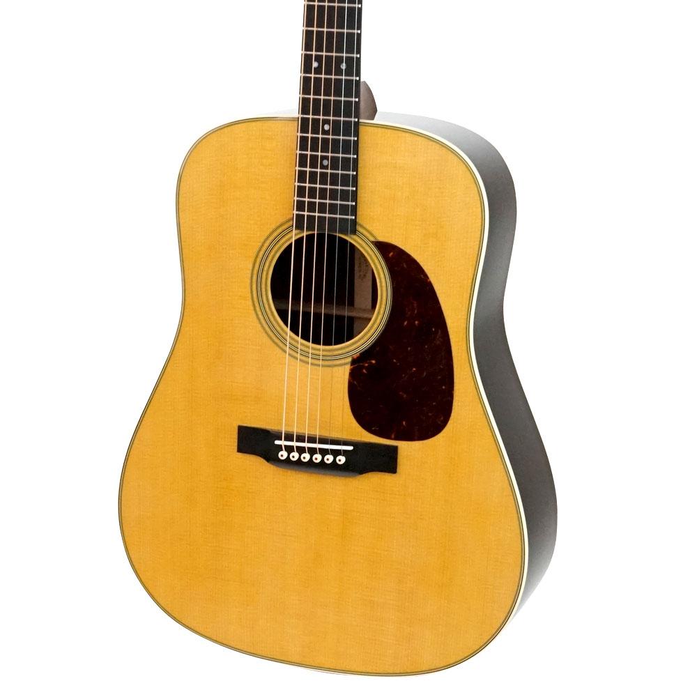 ドレッドノート型ギター、名称の由来