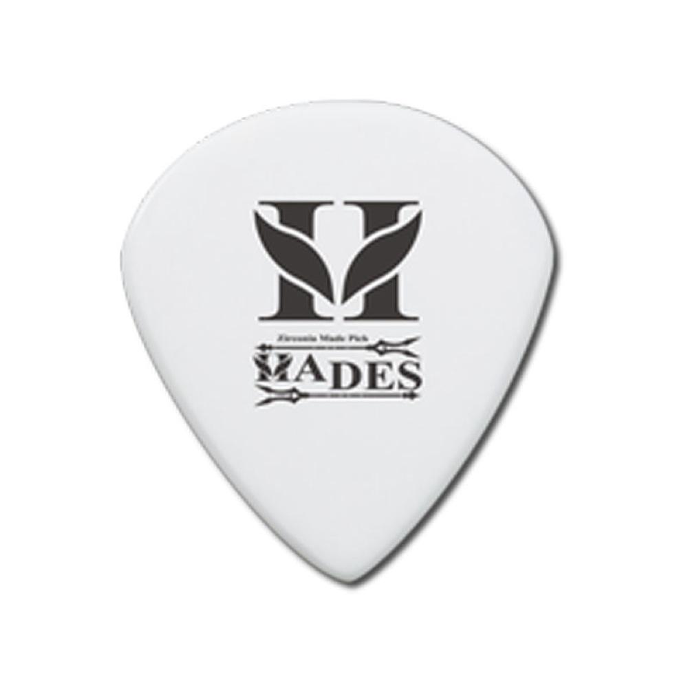HADES Jazz ジルコニアセラミック ギターピック
